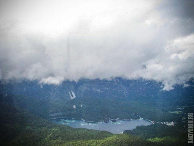 Озеро Айбзе