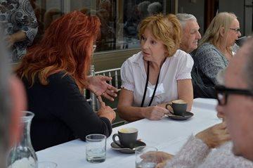 Rockingham Social Connector Luncheon
