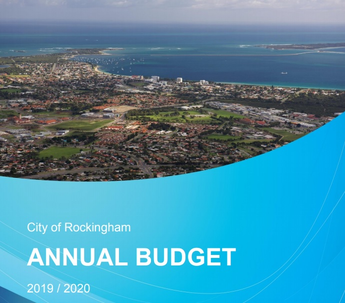 Council Adopts 2019/2020 Budget