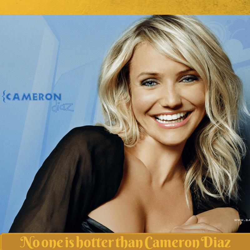 content marketing is hotter than cameron diaz