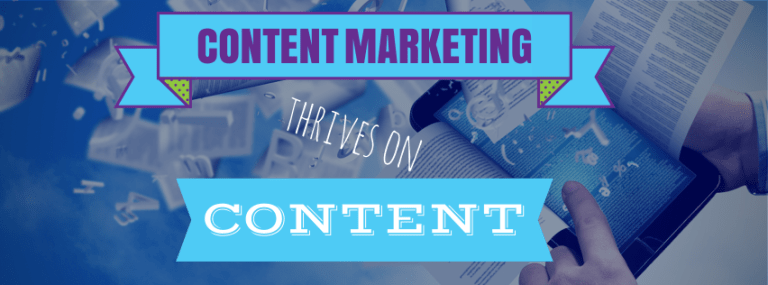content marketing writing