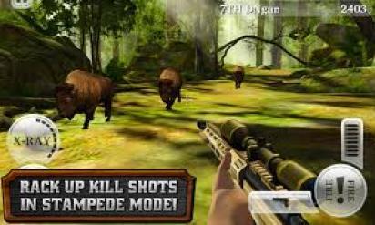 Deer Hunter on PC