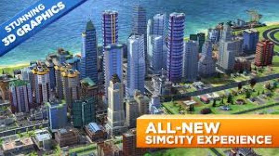 SimCity Built for PC