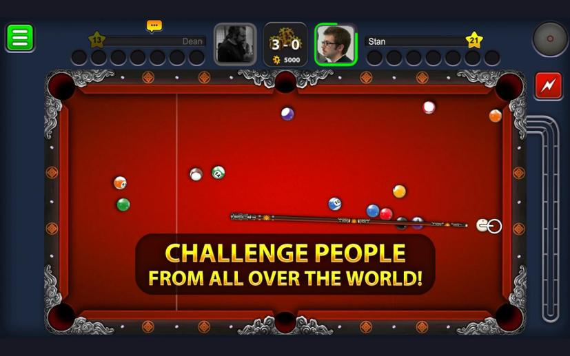 Download 8 Ball Pool for PC / 8 Ball Pool on PC