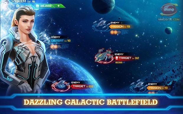 Download Galaxy Legend  PC / Galaxy Legend on PC