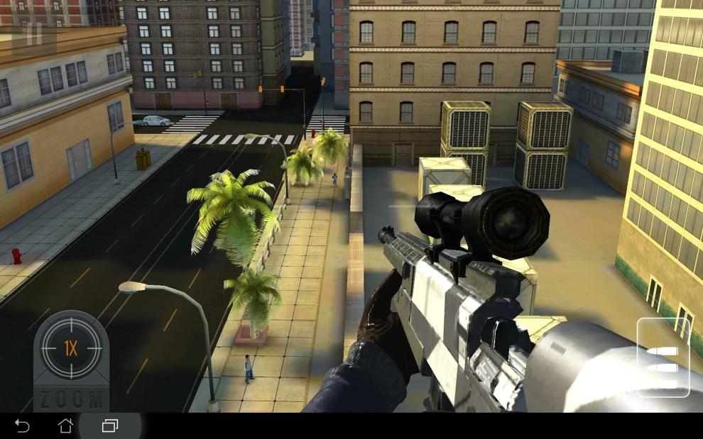 Download Sniper Assassin 3D for PC / Sniper Assassin 3D on PC
