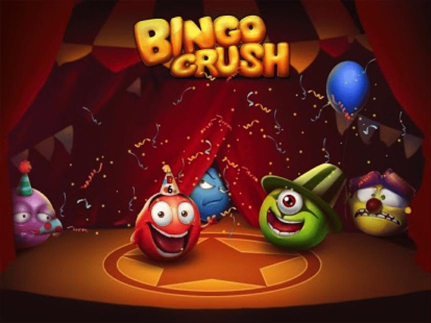 Download Bingo Crush for PC/ Bingo Crush on PC