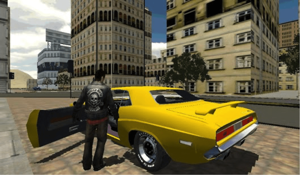 Download Crime Race Car Drivers for PC/Crime Race Car Drivers on PC