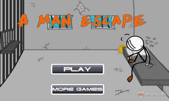 Download A Man Escape for PC/ A Man Escape on PC