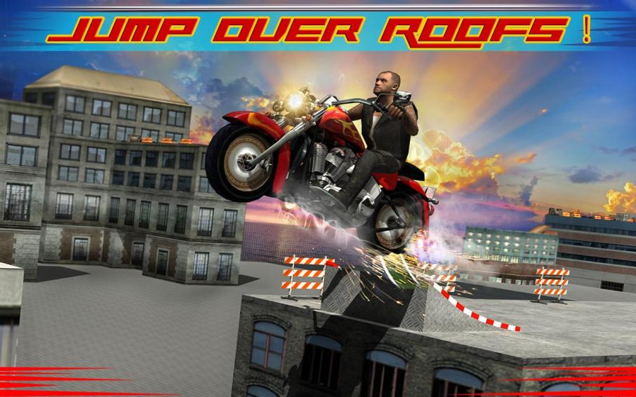 Download City Bike Race Stunts for PC/ City Bike Race Stunts on PC