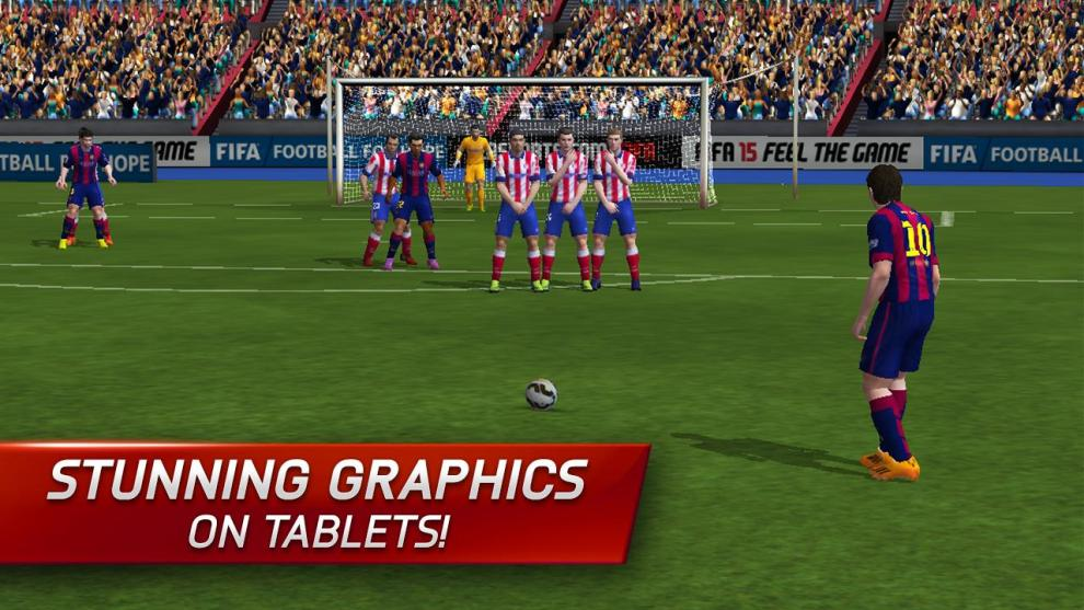Download FIFA 15 Ultimate Team for PC/FIFA 15 Ultimate Team on PC