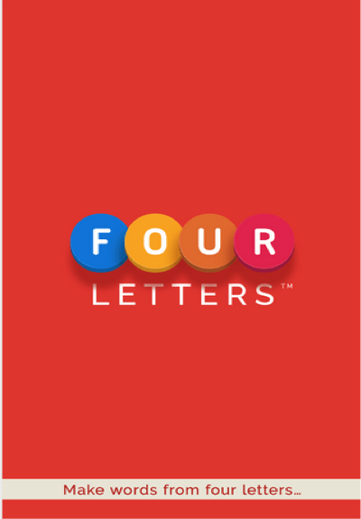 Download Four Letters for PC/Four Letters on PC