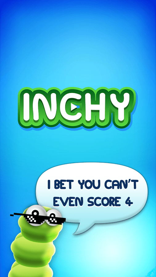 Download Inchy for PC/Inchy on PC