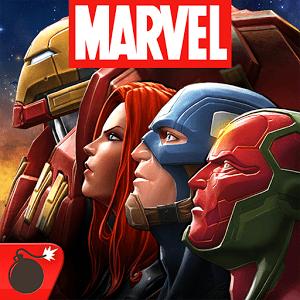 Marvel Contest Of Champions Hack