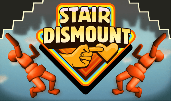 Download Stair Dismount for PC/Stair Dismount on PC