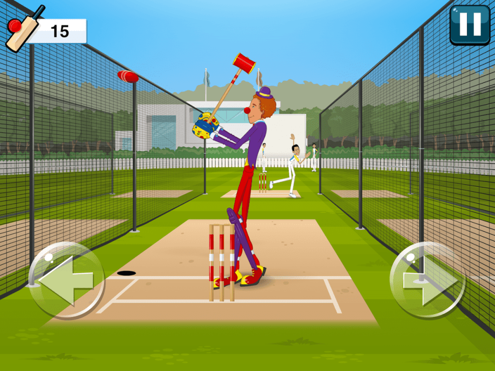 Download Stick Cricket 2 for PC/Stick Cricket 2 on PC