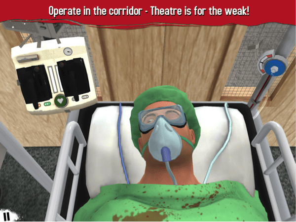 Download Surgery Simulator for PC/Surgery Simulator on PC
