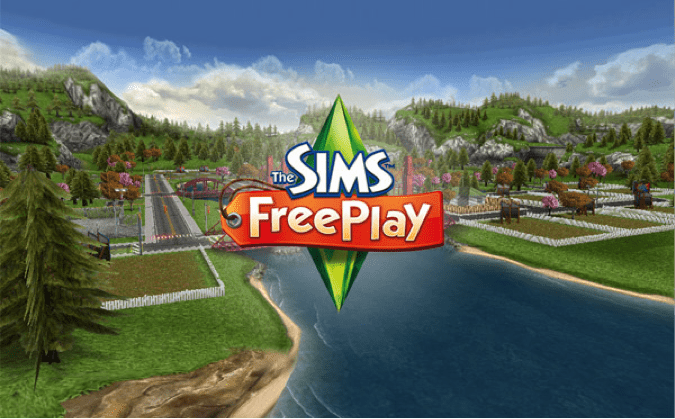 Download The Sims FreePlay for PC/The Sims FreePlay on PC