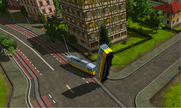 Download Trains Simulator Subway for PC/Trains Simulator Subway on PC
