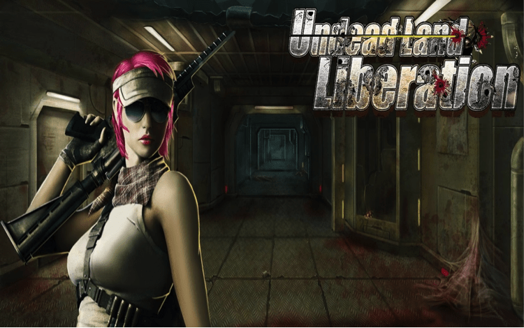 Download Undead Land Liberation for PC/Undead Land Liberation on PC