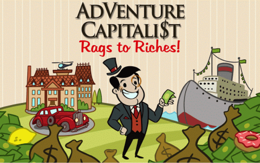 Download AdVenture Capitalist for PC / AdVenture Capitalist on PC