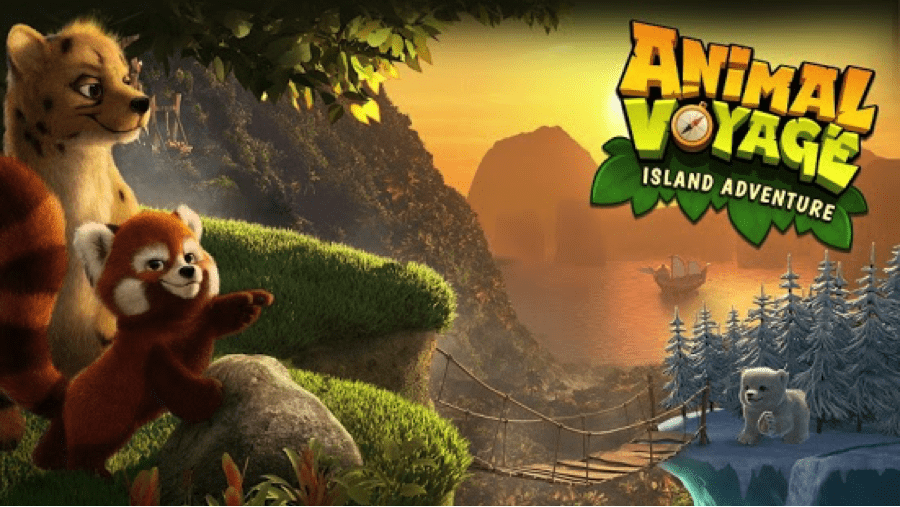 Download Animal Voyage Island Adventure for PC / Animal Voyage Island Adventure on PC