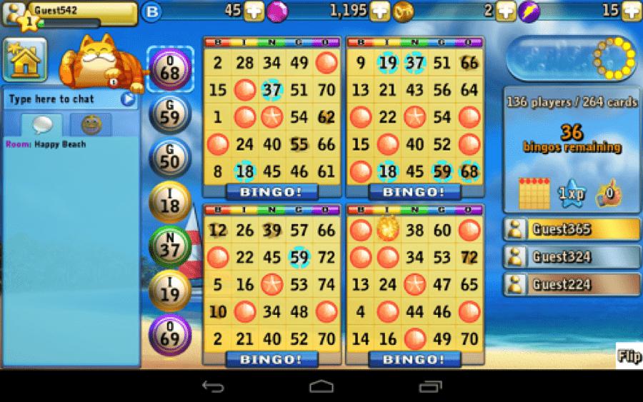 Download Bingo Beach for PC/Bingo Beach on PC