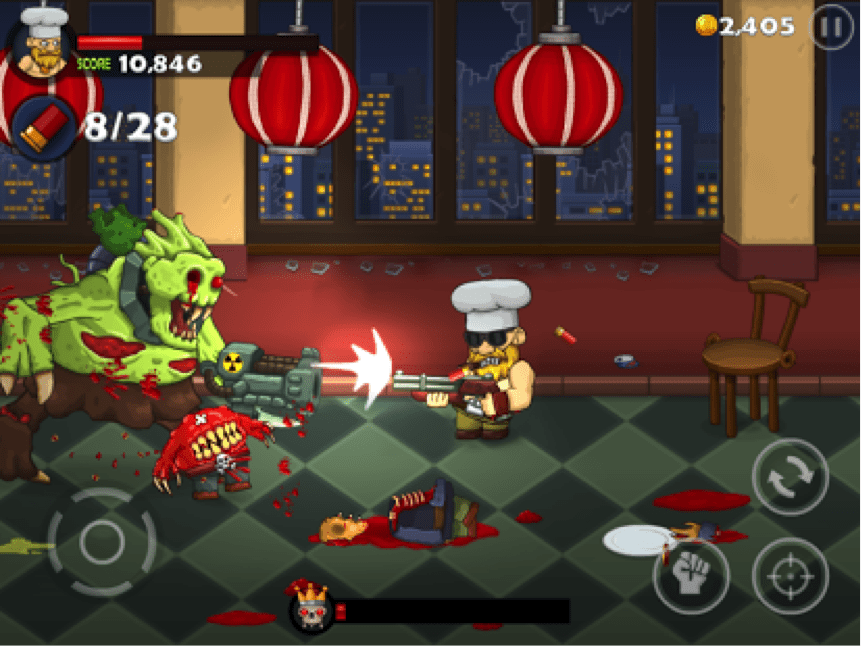 Download Bloody Harry for PC/Bloody Harry on PC