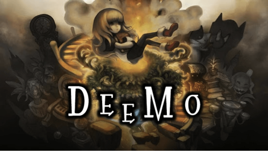 Download Deemo for PC/Deemo on PC