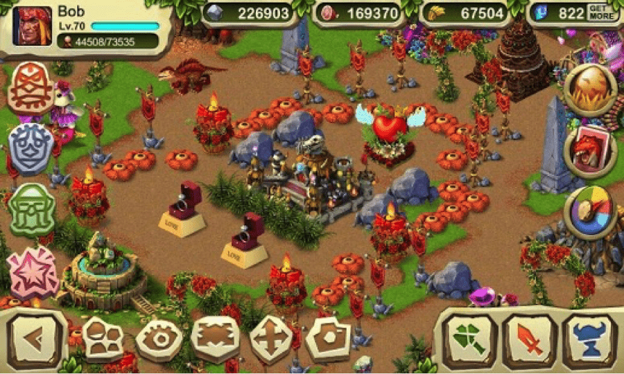 Download Dinosaur War for PC/Dinosaur War on PC