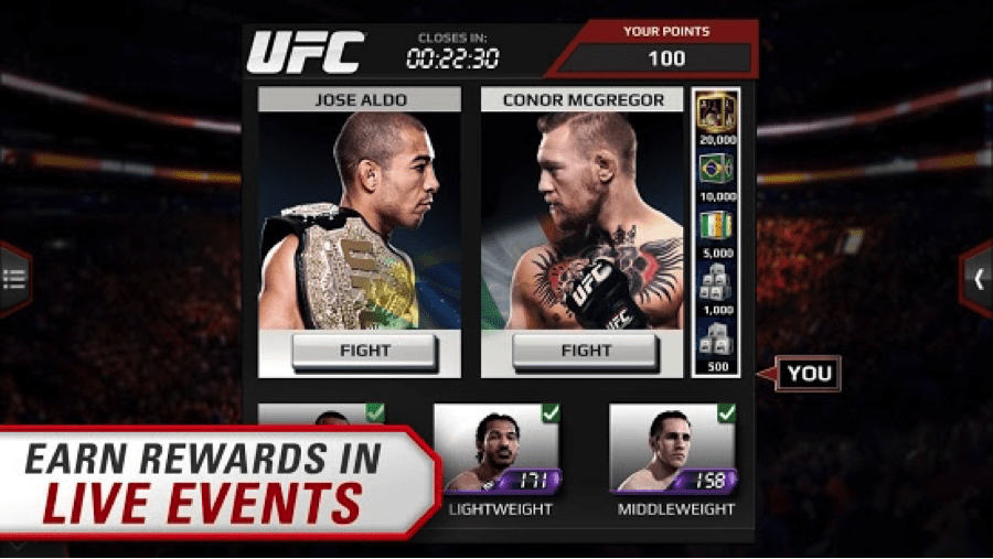 Download EA SPORTS UFC for PC/EA SPORTS UFC on PC