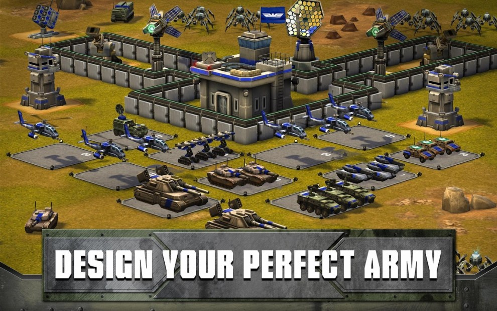 Download Empires and Allies for PC/Empires and Allies for PC