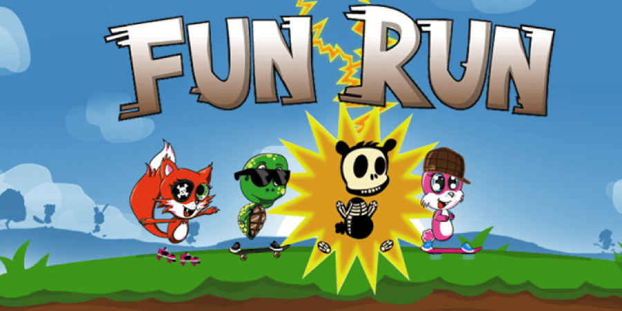 Download Fun Run for PC/Fun Run on PC