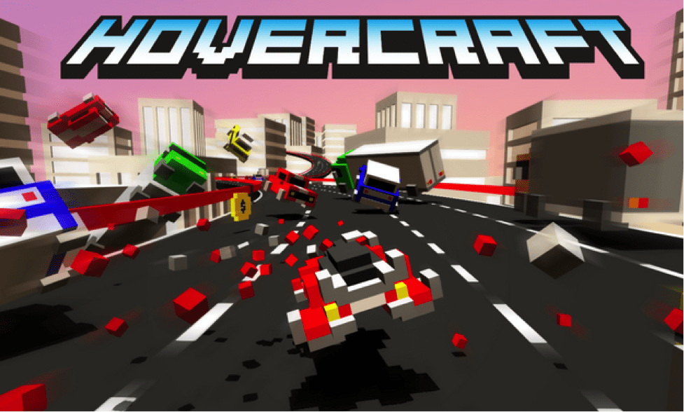 Download Hovercraft Build Fly Retry for PC/Hovercraft Build Fly Retry on PC