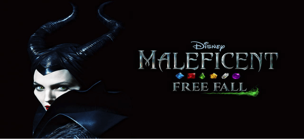Download Maleficent Free Fall for PC/Maleficent Free Fall on PC