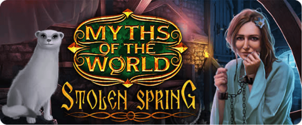 Download Myths of the World Stolen for PC/Myths of the World Stolen for PC