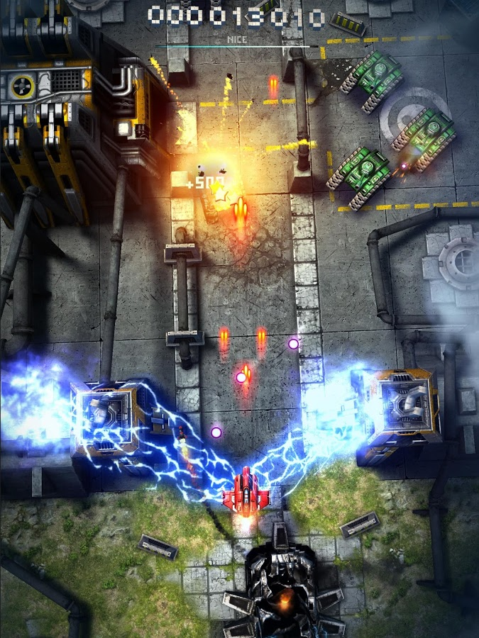 Download Sky Force 2014 for PC/Sky Force 2014 on PC
