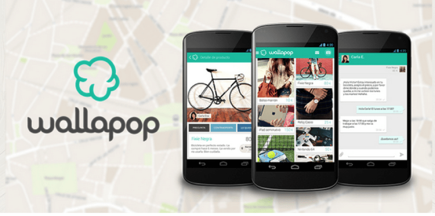 Download Wallapop for PC/Wallapop on PC