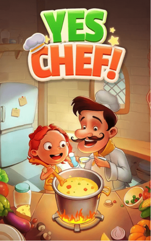 Download Yes Chef for PC/Yes Chef on PC