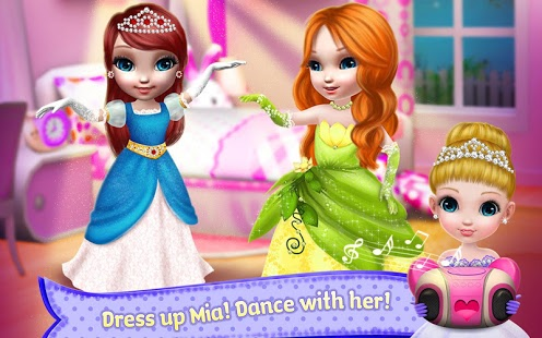 Download Mia My New Best Friend Android App for PC/Mia My New Best Friend on PC