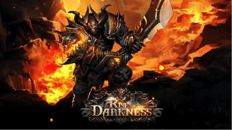 Download Rise of Darkness android app for PC/ Rise of Darkness on PC