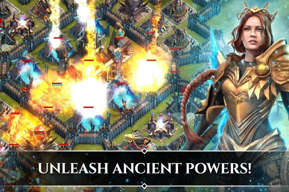 Download Rival Kingdoms Age of Ruin Android App for PC/ Rival Kingdoms Age of Ruin on PC