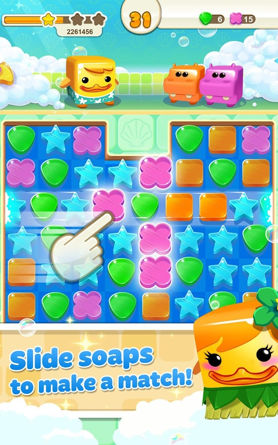 Download Scrubby Dubby Saga Android App for PC/Scrubby Dubby Saga on PC