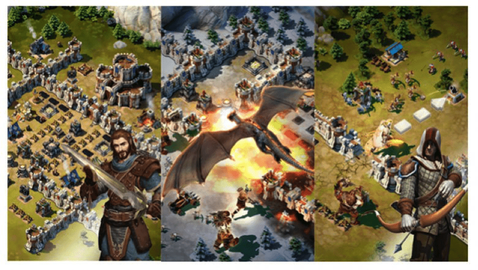 Download Siegefall Android App for PC / Siegefall on PC