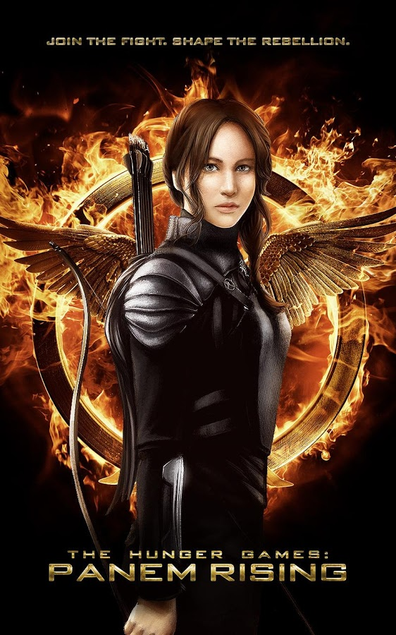 Download The Hunger Games Panem Rising Android App for PC / The Hunger Games Panem Rising on PC