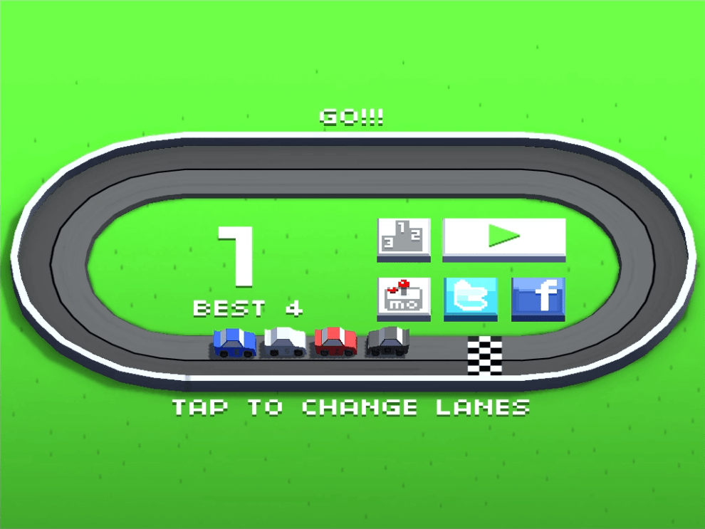 Download Wrong Way Racing for PC/Wrong Way Racing on PC