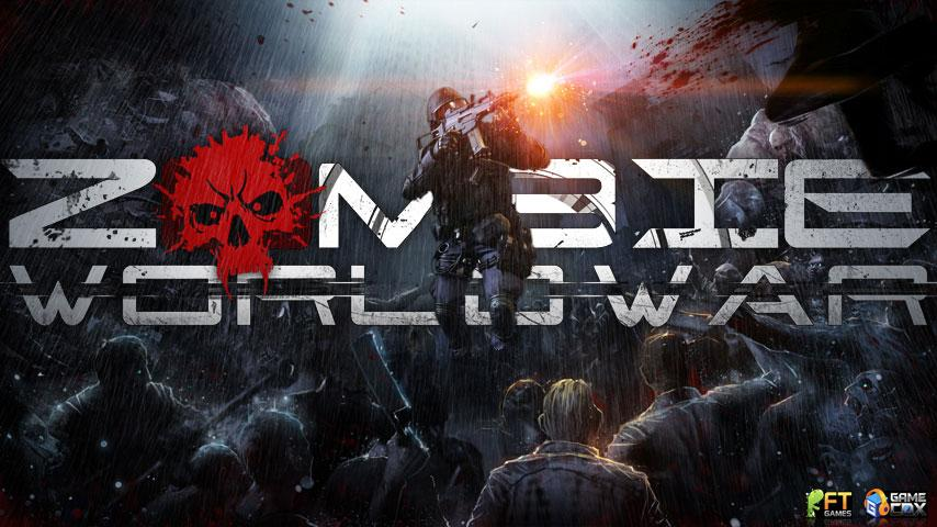 Download Zombie World War for PC/Zombie World War on PC