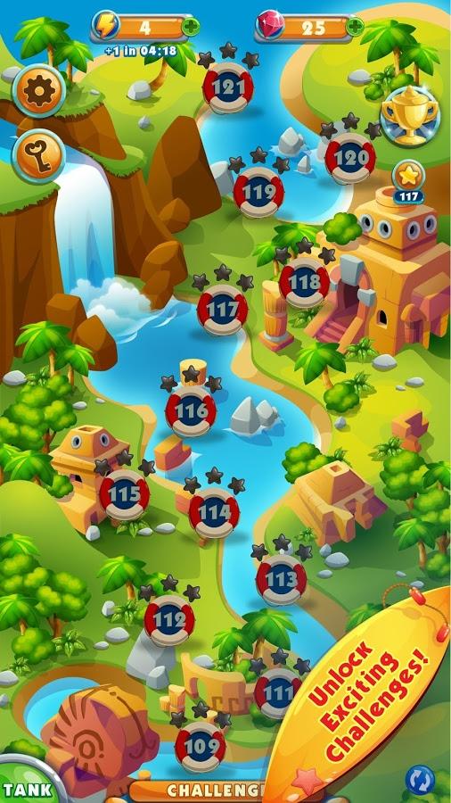 Download Aqua Trail Android App for PC/ Aqua Trail on PC