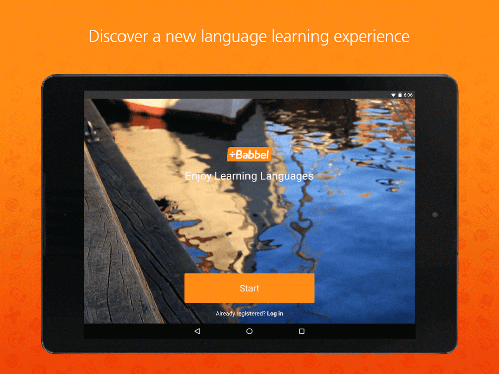 Download Babbel Android App for PC/ Babbel on PC