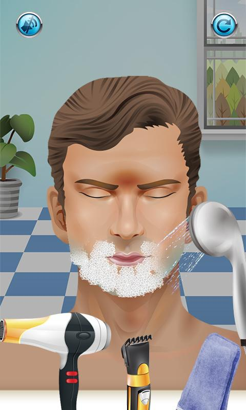 Download Beard Salon Android app for PC/Beard Salon on PC
